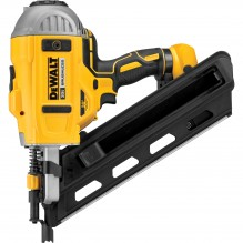 DEWALT – DCN692B – 20V MAX XR Lithium-Ion Cordless Brushless 2-Speed 30° Paper Collated Framing Nailer (Tool-Only)
