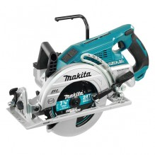 Makita DRS780Z 7-1/4 Cordless Rear Handle Circular Saw with Brushless Motor